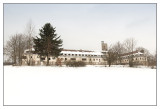 Erholungsheim Kip, abandoned...