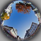 Fußgängerzone Prof.-Bier-Straße