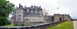 Stirling Castle Panorama