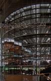 Gläserne Manufaktur, die Fertigungsstätte des VW-Phaeton