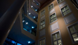 Lobby Hotel Innside