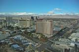 Hotel Wynn, view from 56th floor