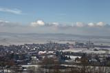 Volkmarsen, Blick von der Kugelsburg