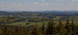 Panoramablick vom Dommelturm