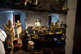 Stirling Castle - The Kitchens