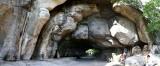 Kuhstall Felsenhöhle am Kirschnitztal