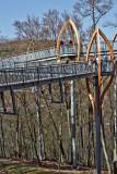 Baumkronenweg am Edersee - Tree top walk