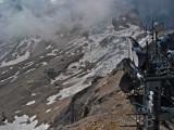 Auf der Zugspitze