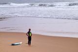 Wave spotting