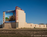 New Mission Drive-In Theatre