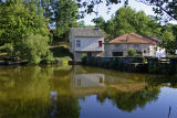 Limousin's pond
