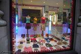 Shop Window on Via Mazzini