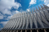 Air Force Academy Chapel (8)