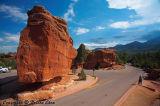 Garden of Gods (4) - The Balance Rock