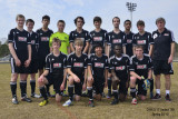 CASL Soccer U17 United '95      (2013 part 3)