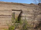 Old school near Dudleyville