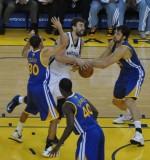 Golden State Warriors vs. Memphis Grizzlies - November 2012
