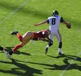 San Francisco 49ers vs. St. Louis Rams - November 2012
