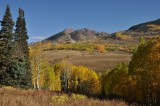 Crested Butte, Colorado - October, 2011