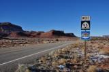 Utah Highway 95 - The Bicentennial Highway