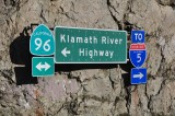 Klamath River & Route 96
