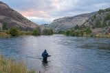 DESCHUTES RIVER AND TRIBUTARIES