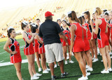 Bowie Cheer 2012-13