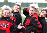 Bowie Homecoming 10-26-2012