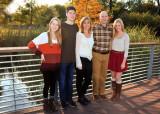 Harris Family 11.18.2012