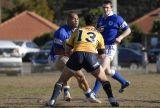 Newtown vs Parramatta 19/8/2006