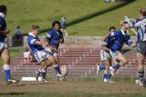 Newtown vs Cabramatta 19/8/2006