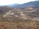 Cajon Pass