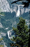 Yosemite NP (now & 25 years ago) - a place of eternal beauty