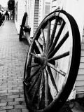 More Wagon Wheels