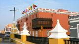 Trujillo Colonial City