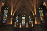 Chapel in Amboise