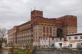 Winternitz-Mill in Pardubice