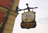 Bierhalle on Rynek
