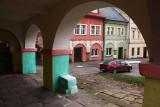 Chełmsko Śląskie - Schömberg,Poland