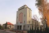 St.Theresa,Zabrze2