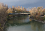 Along the Danube Canal 25
