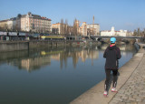 Along the Danube Canal 23