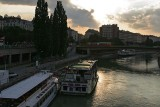 Along the Danube Canal 22