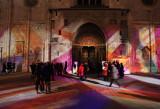 Hauptportal vom Stephansdom 2012