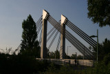 Along Danube Canal 138