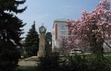 Steinhof Hauptportal