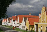 Rural Baroque  in South Bohemia