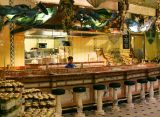 Art Nouveau - Harrods Food Department Halls in London