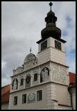 cityhall in Volyne