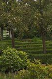 Garden to Livingston-Backus House